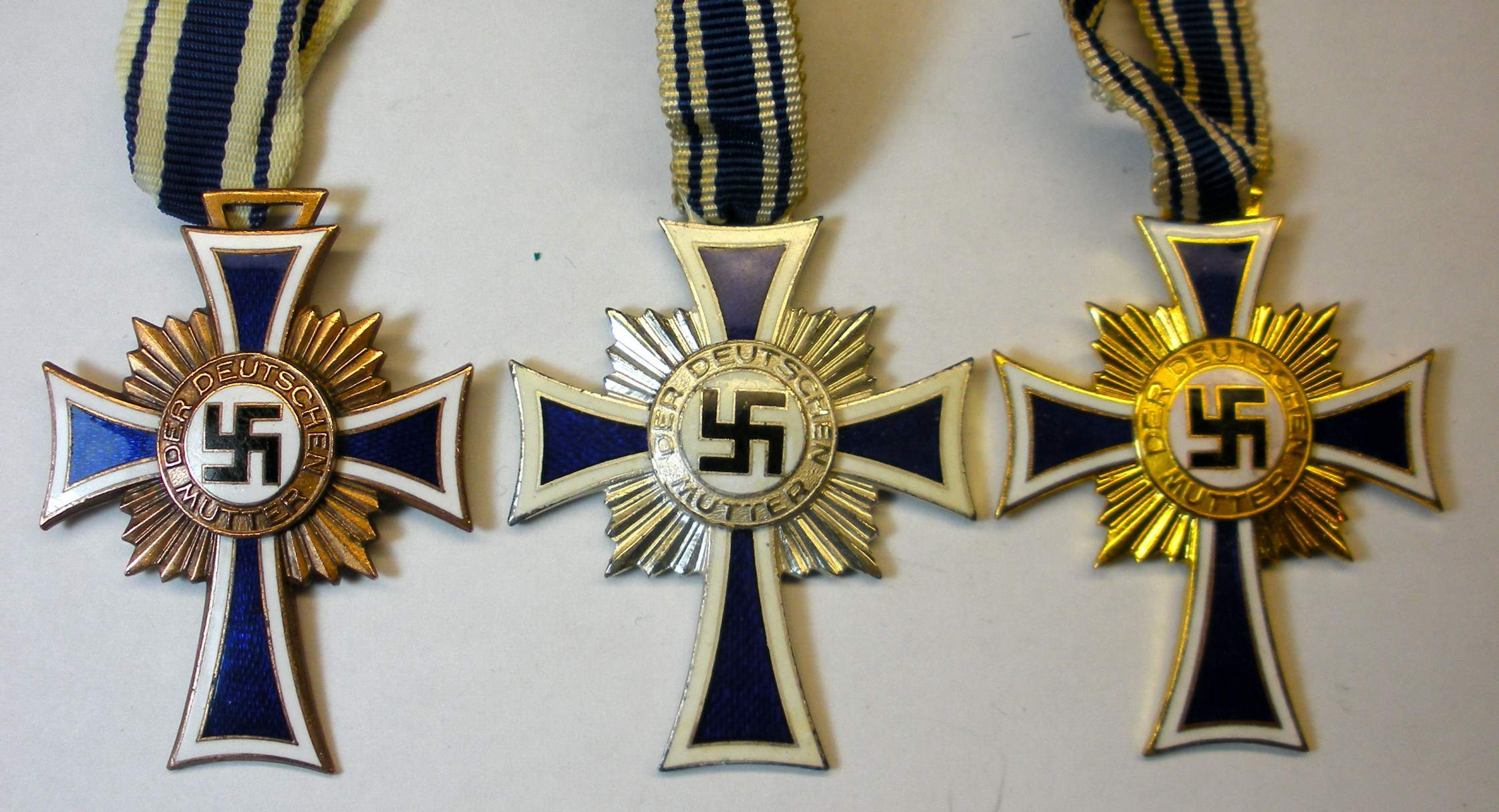 Image result for mother's gold cross