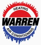 Warren Heating Logo