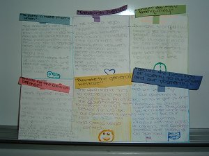 Piancone Michael 8th Grade Civics Student S Work Page