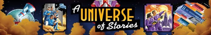 Universe of Stories Summer Reading Club picture