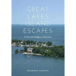 """""""Great Lakes Island Escapes: Ferries and Bridges to Adventure"""""""