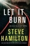 Let it Burn - Hamilton