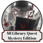 MI Library Quest - Virtual Mystery