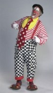 Rosco the Clown