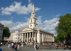Rachmaninov - 2nd Piano Concerto @ St Martin In The Fields | England | United Kingdom