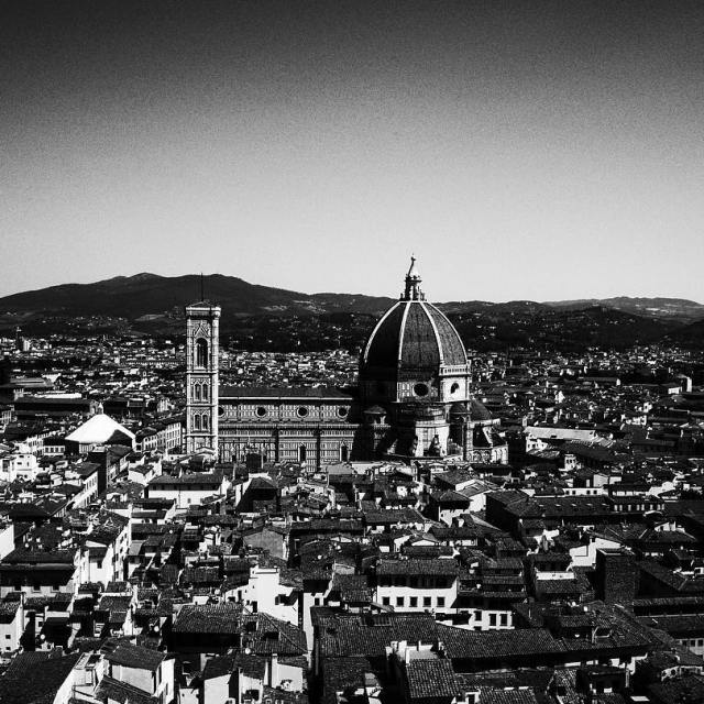 I visited Firenze for the first time earlier this yearhellip