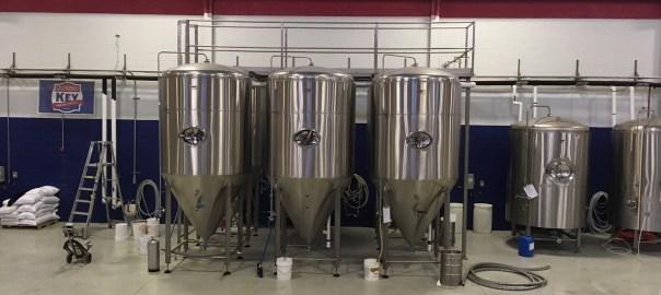Key fermenters