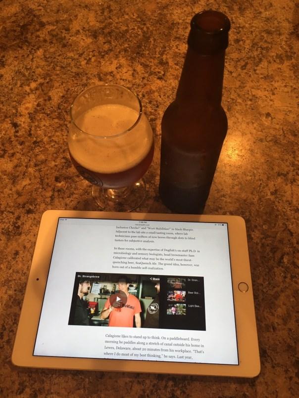 Beer Reads