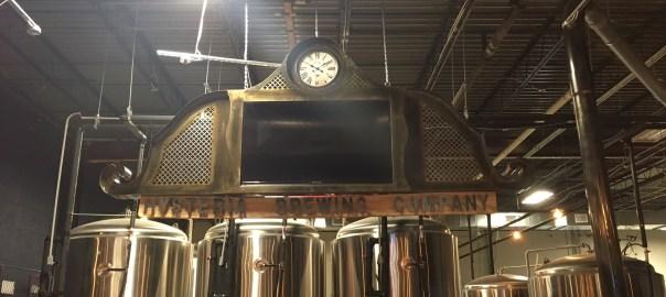 Hysteria Brewing Company