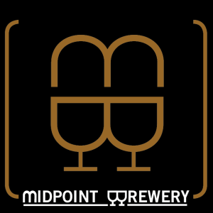 midpoint brewery logo