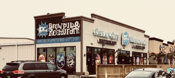 Ocean City Brew Pub & Restaurant