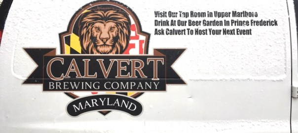 Calvert Brewing