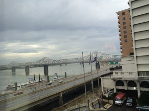 Galt House Hotel - Louisville, Kentucky
