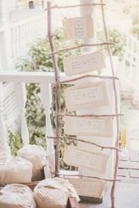 Eco-Friendly Picnic Wedding at Warrenwood Manor