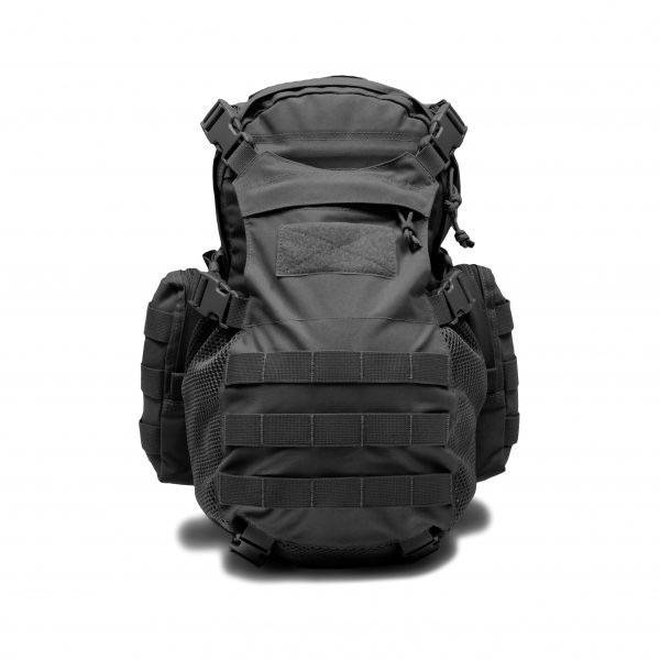 Helmet Cargo Pack BLK