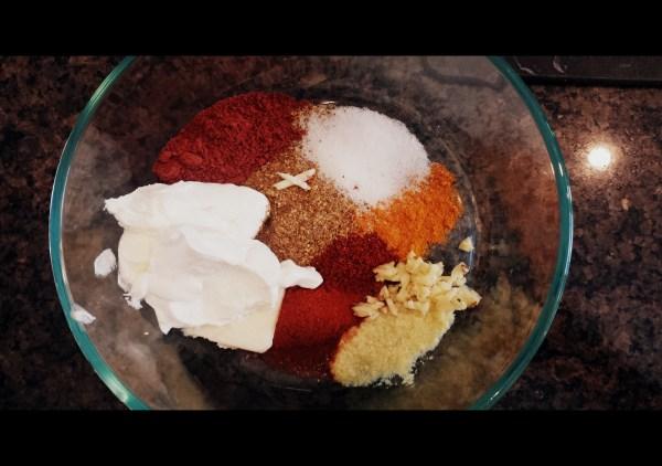 Tandoori Bataka Spices