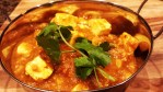 Chole PaneerMoong (Mung) Beans | www.warriorinthekitchen.com