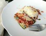 Zucchini Lasagna | www.warriorinthekitchen.com