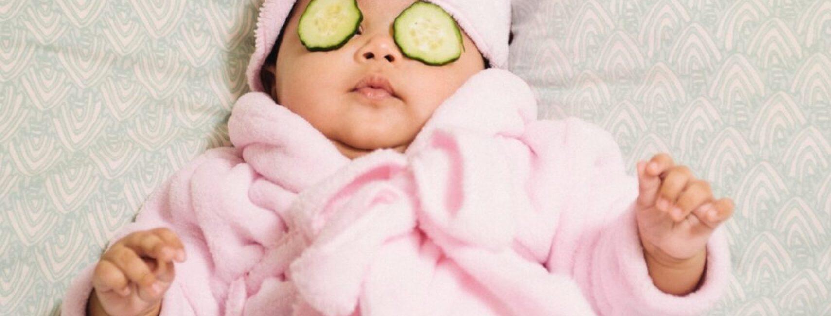 how do I get my baby to sleep at night