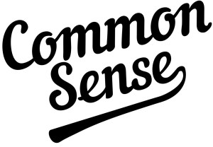 Image result for common sense
