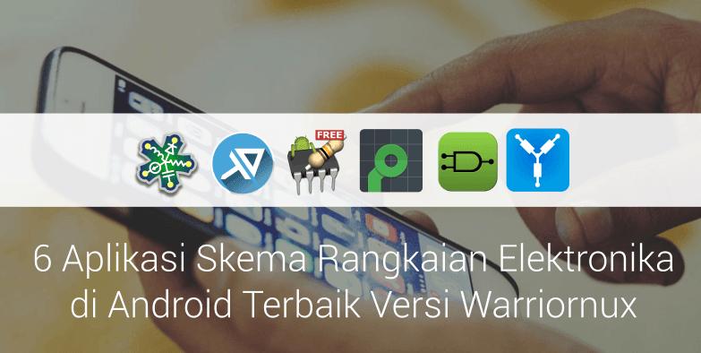 6 Aplikasi Simulasi Rangkaian Elektronika Android Terbaik Versi Warriornux