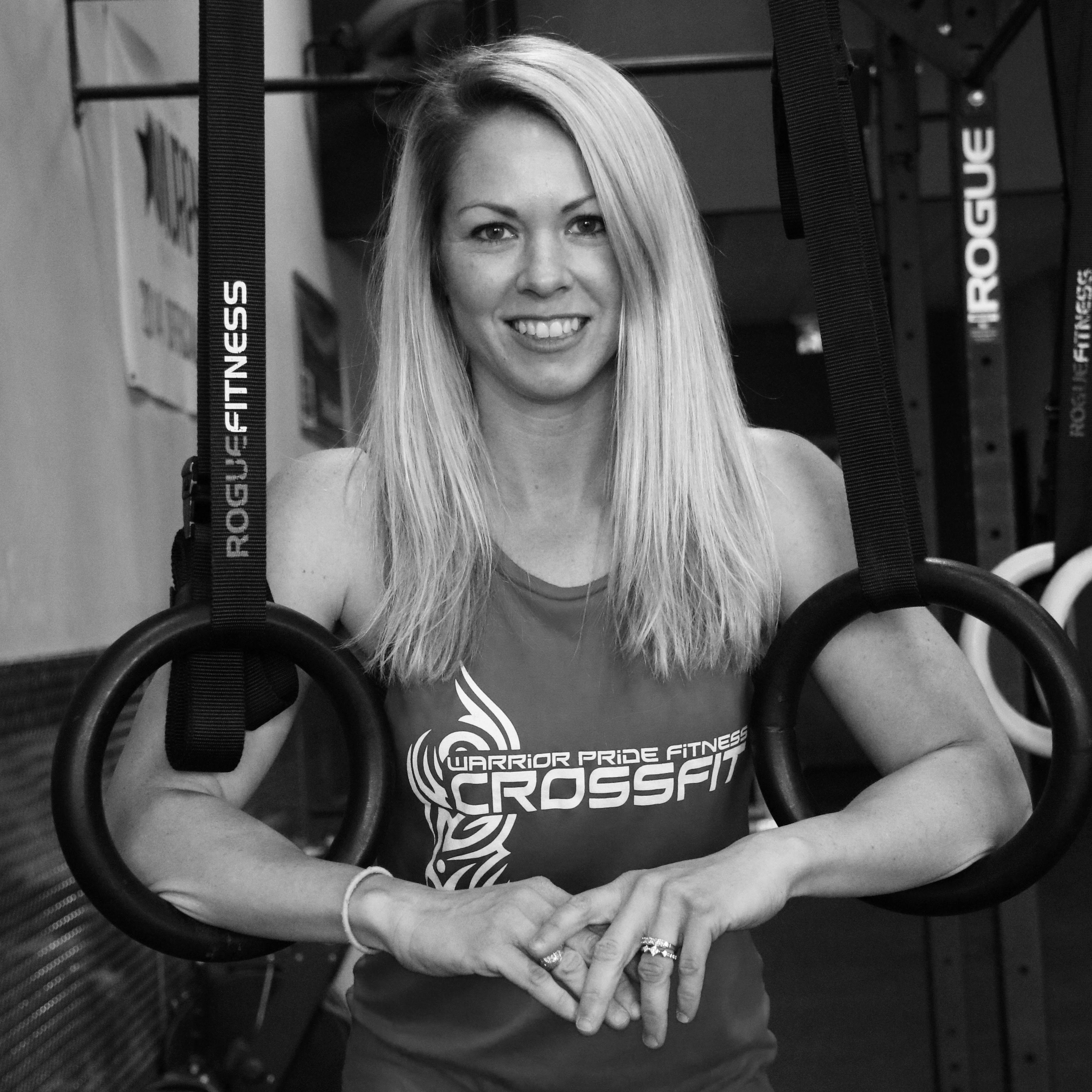 Mary Pace – Trainer