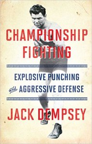 Championship Fighting by Jack Dempsey Review