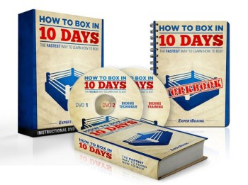 How to Box in 10 Days Review