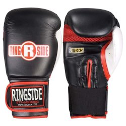 ringside gel super bag gloves