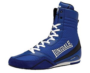 LONSDALE Quick Adult Boxing Boots Review