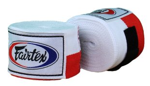 Fairtex Hand Wraps Review