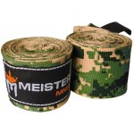 Meister Hand Wraps Review