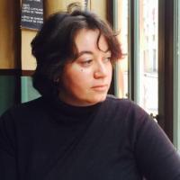 samira negrouche: the rythm of algiers