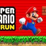 Nintendo espera que Mario Run sea tan popular como Pokémon GO!