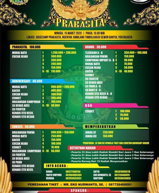 brosur-prakasita-anniversary