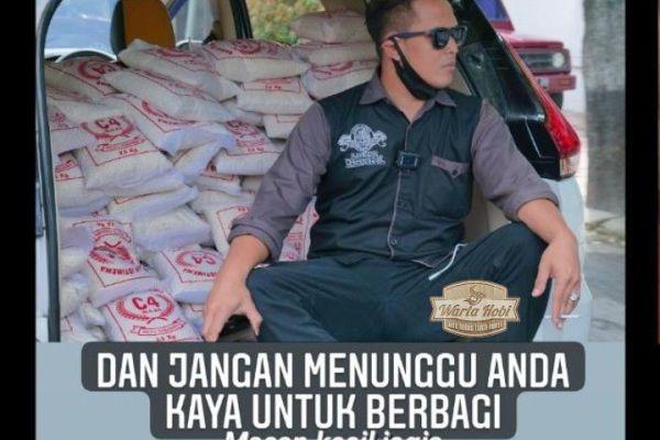 fandy achmad ketua MKJ