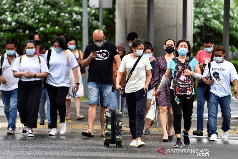Singapura Marahi Politikus India yang Sebarkan Ketakutan Virus Corona
