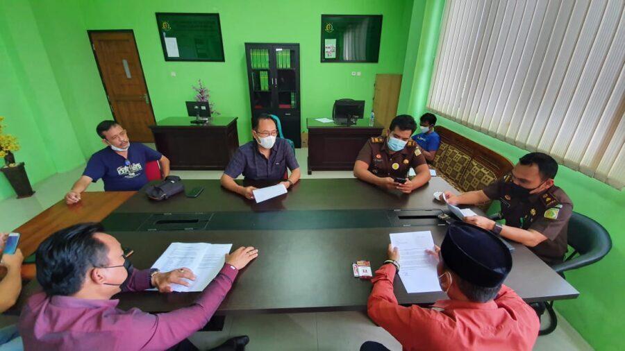 Aktivis Pasuruan Laporkan Pengemplang Pajak Daerah Rp.134 Milyar