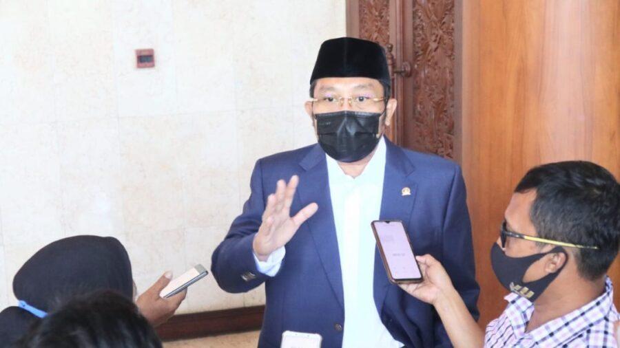 Sahat Puji Sinergitas Gubernur Khofifah Tekan Penyebaran Covid-19 di Masa Lebaran