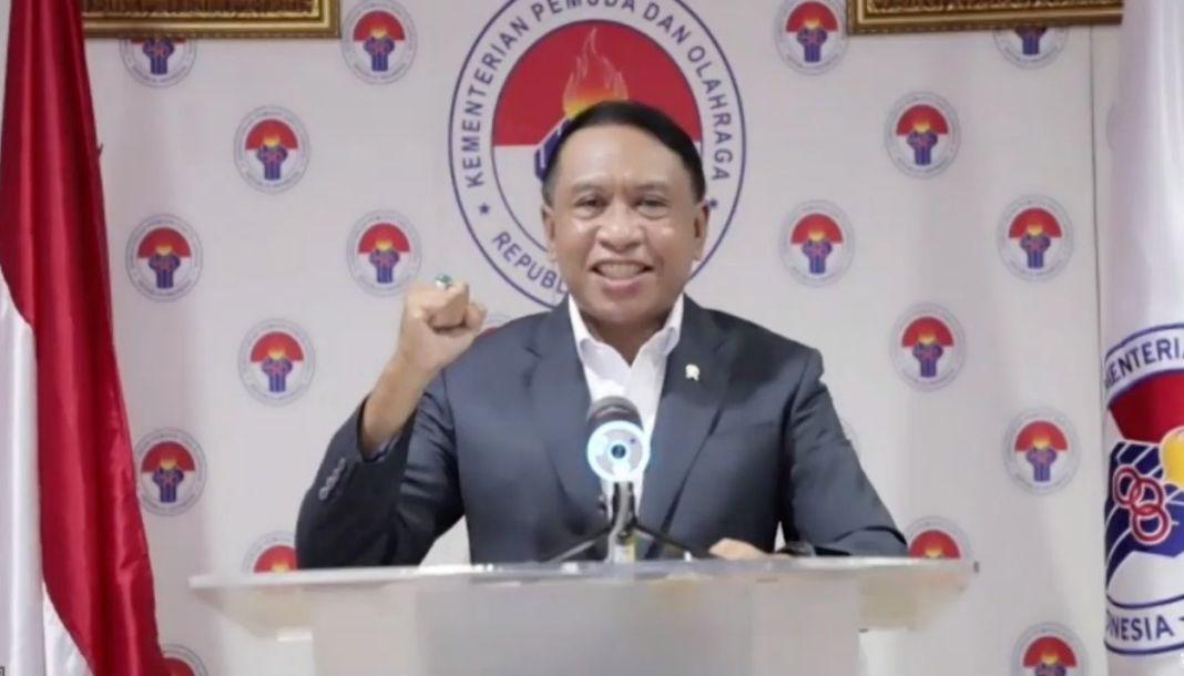PON dan Peparnas Papua Terapkan Sistem Bubble, Menpora Pastikan Semua Kontingen Sudah Divaksin