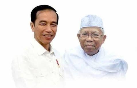 Jokowi-Ma'ruf: Selamat Hari Raya Idul Adha, Esensi Kurban Membantu Sesama