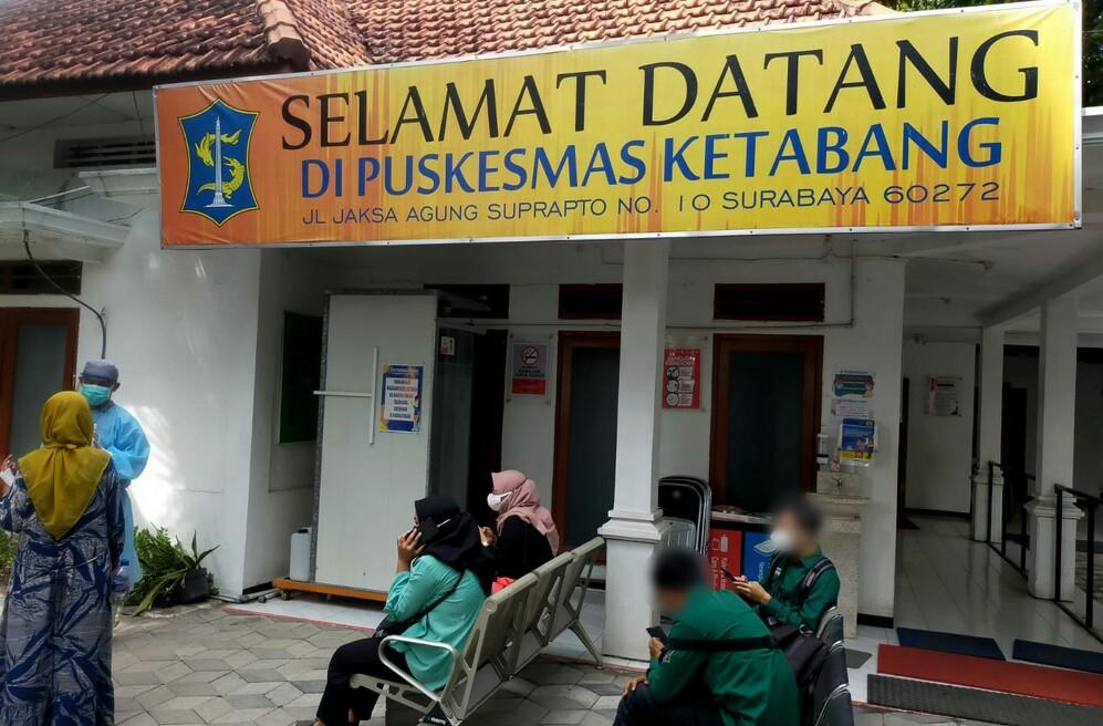Mulai Hari Ini, Puskesmas di Surabaya Beroperasi 24 Jam, Catat Nomor Teleponnya