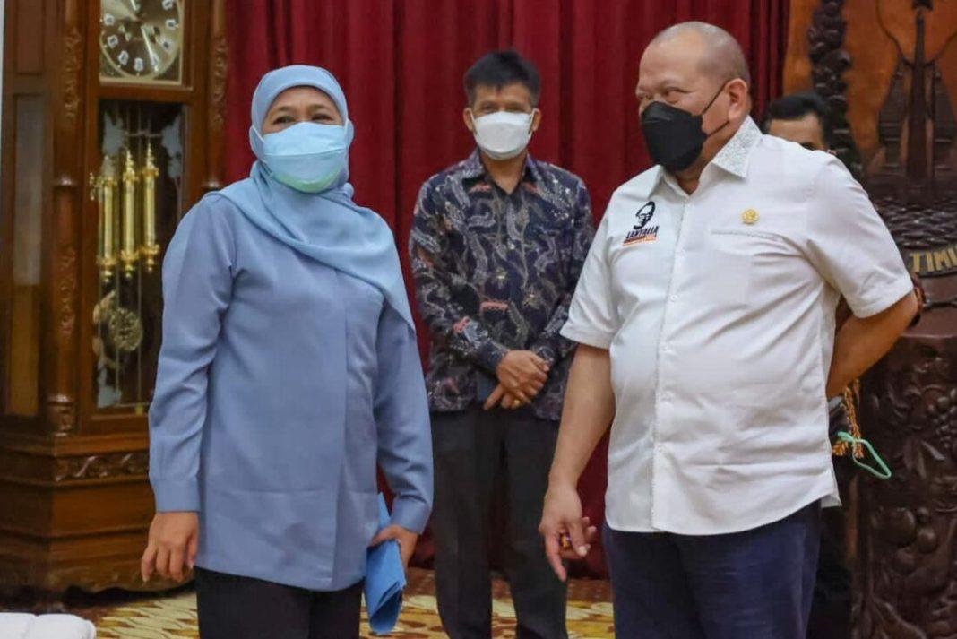 Dua Wilayah di Jatim Capai Herd Immunity