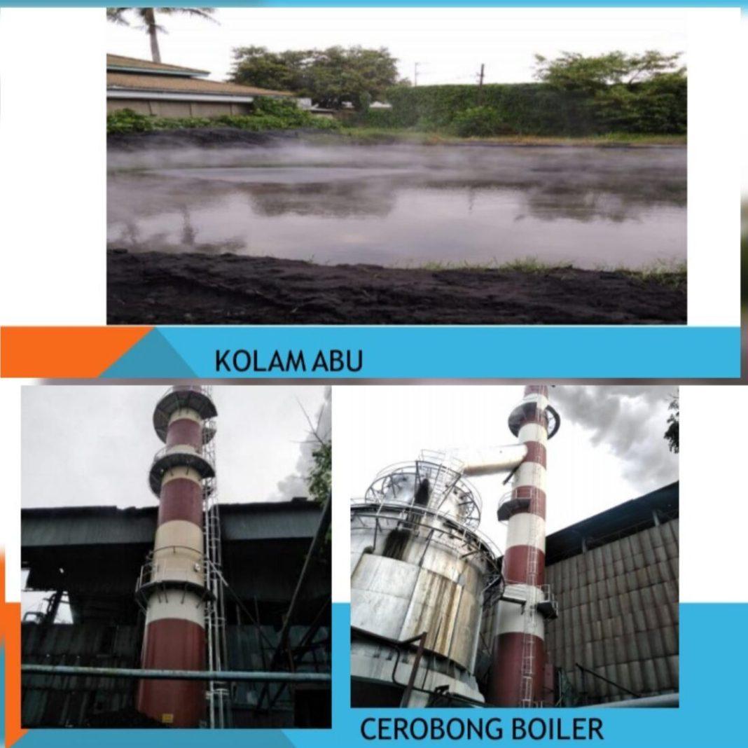 PG Ngadirejo Komitmen Menjaga Keselamatan Lingkungan Kerja