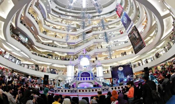 PPKM Diperpanjang Sepekan, Pemerintah Izinkan Mall di Surabaya dan 3 Kota Lainnya Beroperasi