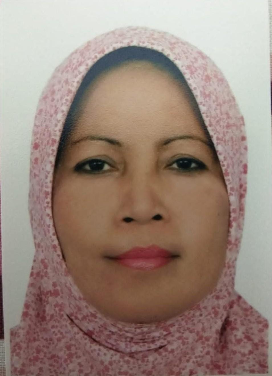 Hj. Zumiati Pengurus IKWI Aceh Meninggal