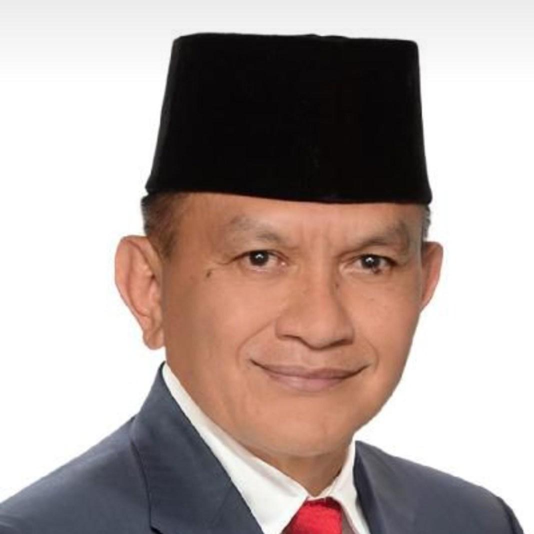 Airlangga Resmi Tunjuk Lodewijk Pengganti Aziz Syamsuddin Wakil Ketua DPR