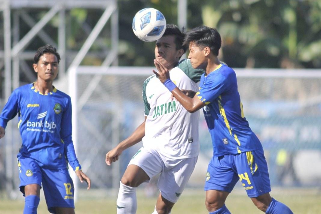 Libas Jabar, Sepak Bola Jatim Hadapi Aceh di Semifinal
