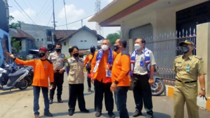 12 Desa/Kelurahan di Jatim Terpilih Sebagai Pemenang Lomba Destana 2021