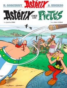asterix pictes couve